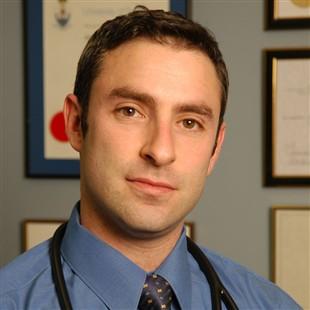 Dr Yoni Freedhoff diet medicine Canada