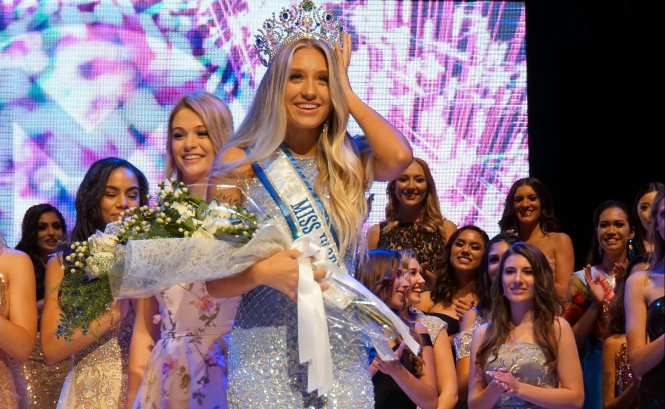Hanna Begovic is Miss World Canada 2018 - Stan Trac photo